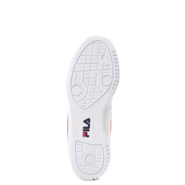 alternate image alternate view Womens Fila Original Fitness Athletic ShoeALT5