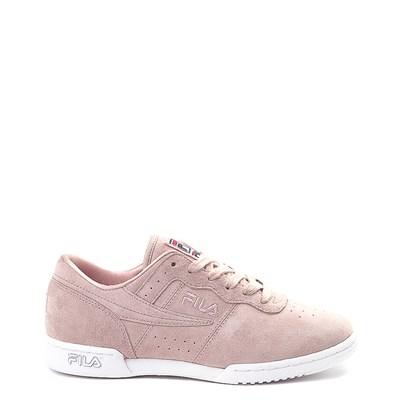 Main view of Womens Fila Original Fitness Premium Athletic Shoe
