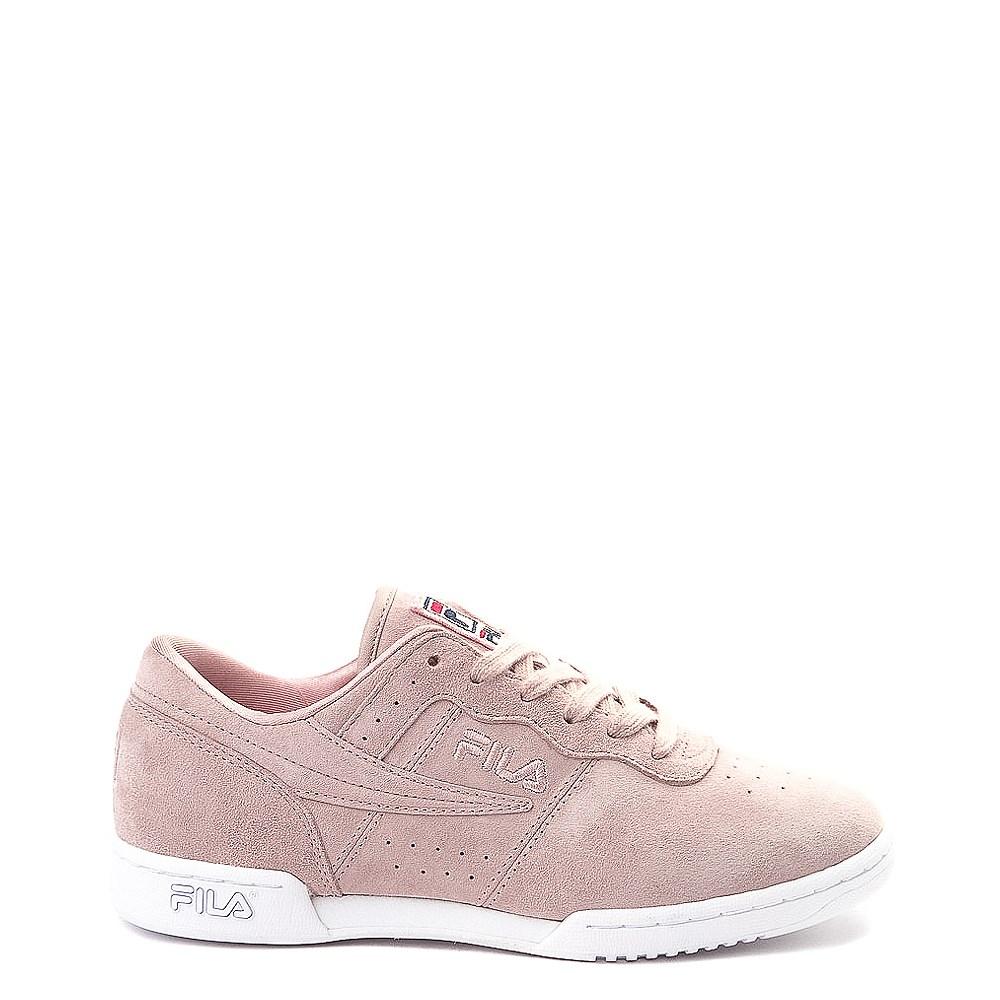 Womens Fila Original Fitness Premium Athletic Shoe