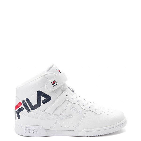 Womens Fila F-13 Athletic Shoe
