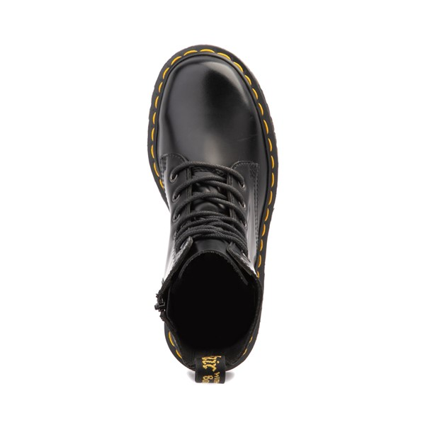 alternate image alternate view Dr. Martens Jadon Boot - BlackALT2