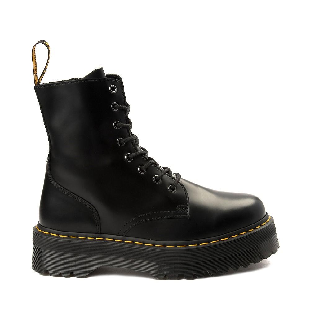 Dr. Martens Jadon Boot - Black