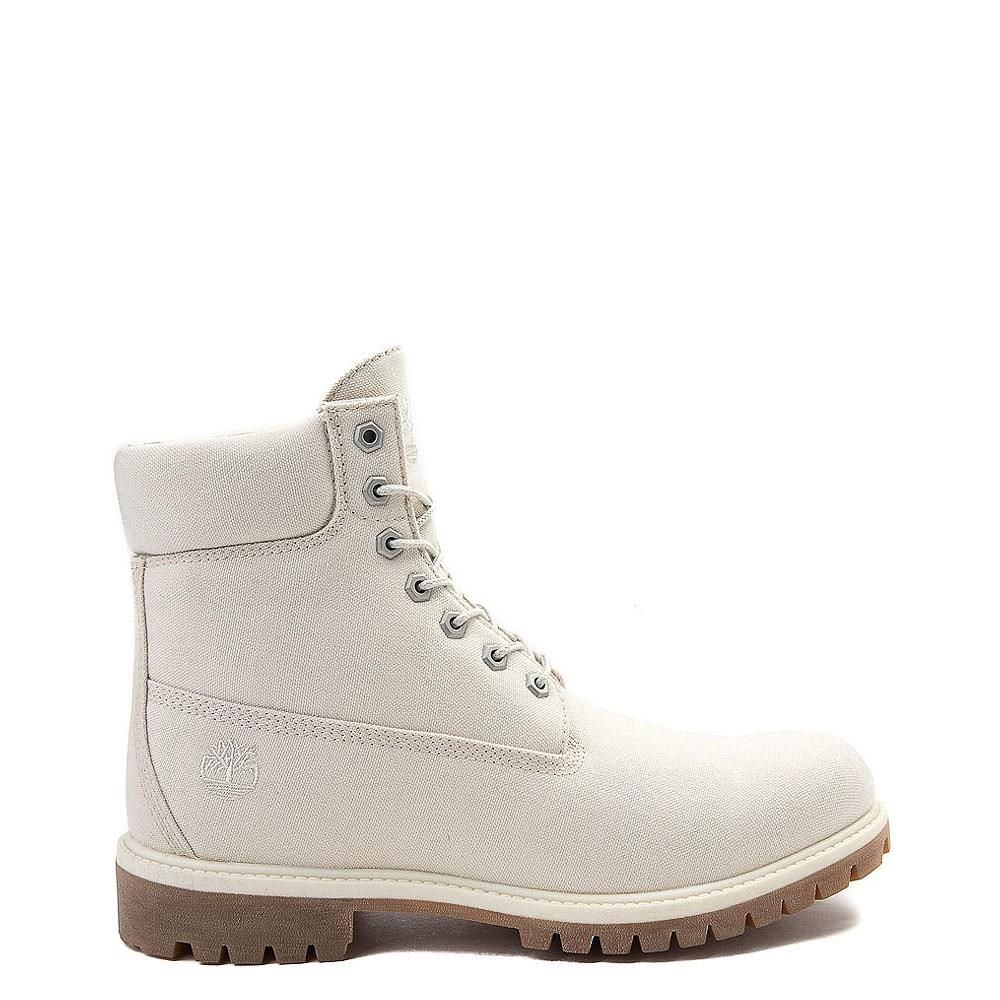 """Mens Timberland 6"""" Premium Fabric Boot"""