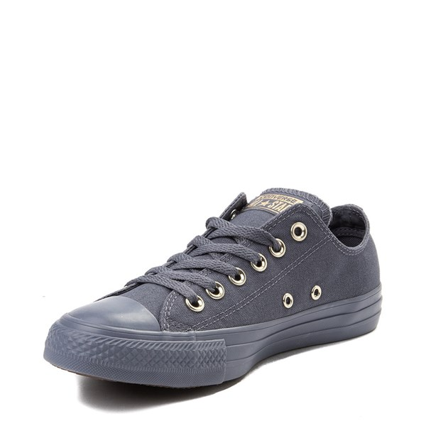 alternate image alternate view Womens Converse Chuck Taylor All Star Lo Lux SneakerALT3