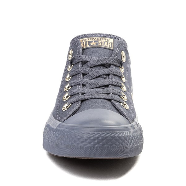 alternate image alternate view Womens Converse Chuck Taylor All Star Lo Lux SneakerALT4