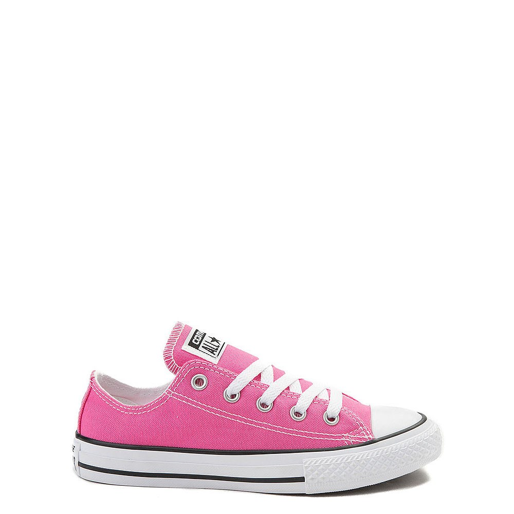 711ee0d5c02c7 Converse Chuck Taylor All Star Lo Sneaker - Little Kid