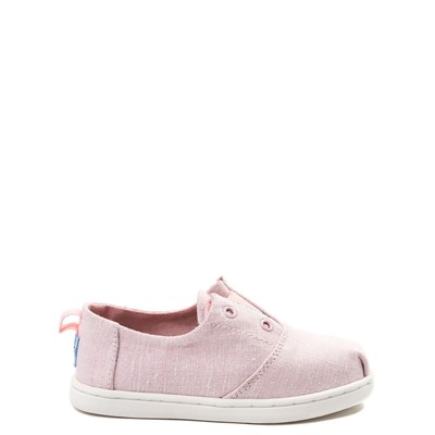 Main view of TOMS Lumin Slip On Casual Shoe - Baby / Toddler / Little Kid