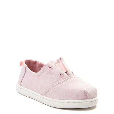 Alternate view of TOMS Lumin Slip On Casual Shoe - Baby / Toddler / Little Kid
