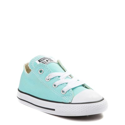 Alternate view of Converse Chuck Taylor All Star Lo Sneaker - Baby / Toddler