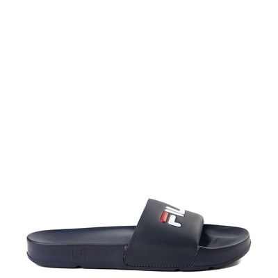 Main view of Mens Fila Drifter Slide Sandal