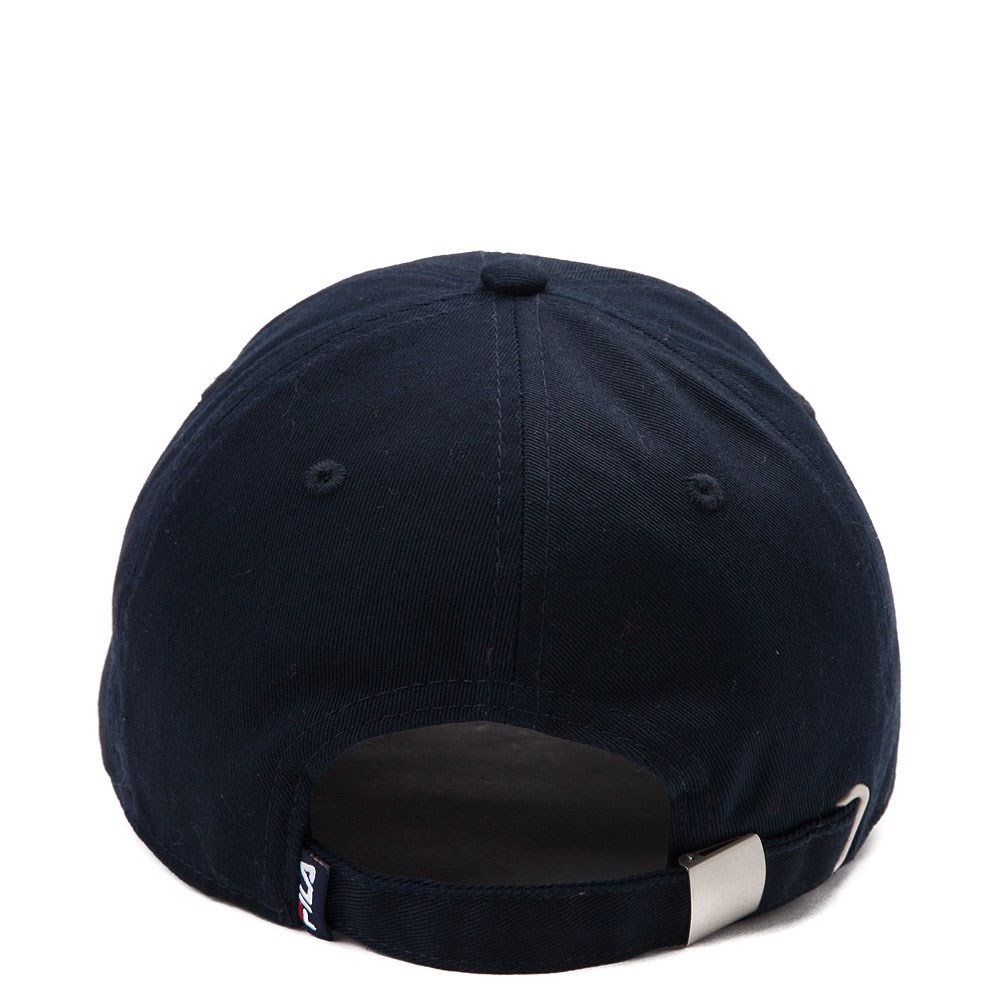 72f2e8c0 Fila Heritage Dad Hat. Previous. alternate image ALT1