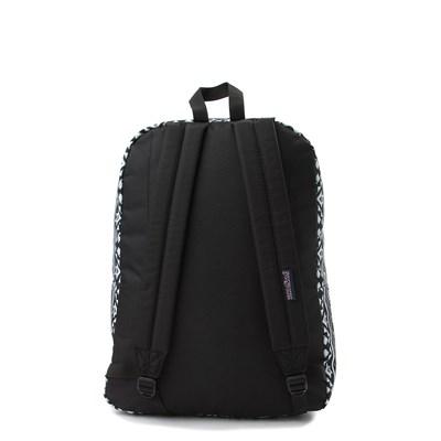 Alternate view of JanSport Superbreak Peruvian Stripe Backpack