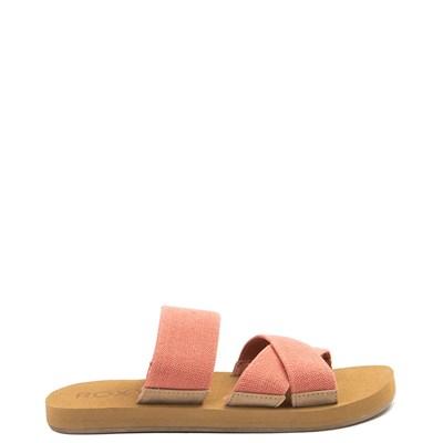 Main view of Womens Roxy Shoreside Slide Sandal