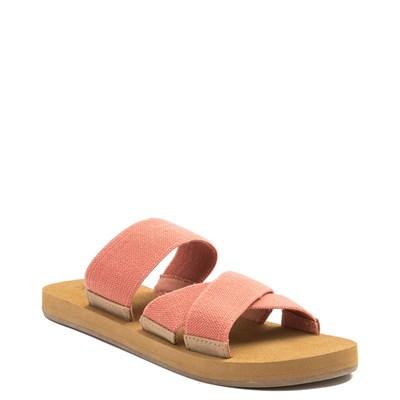 Alternate view of Womens Roxy Shoreside Slide Sandal