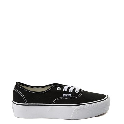 Main view of Vans Authentic Platform Skate Shoe