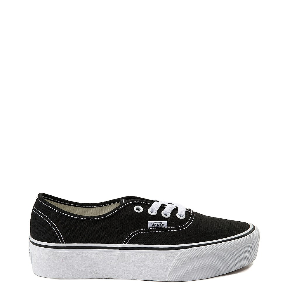 e2e72337b795cb Vans Authentic Platform Skate Shoe. Previous. alternate image ALT5.  alternate image default view