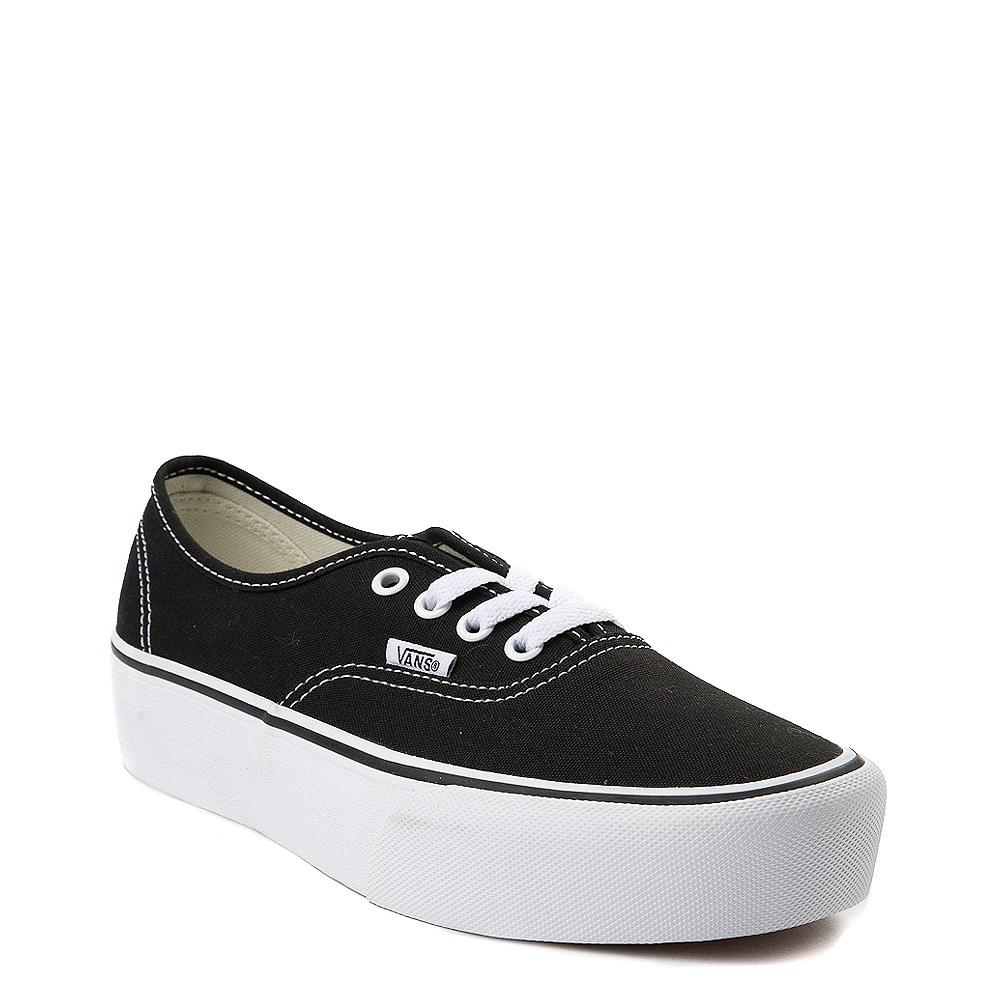 0f804a046064 Vans Authentic Platform Skate Shoe