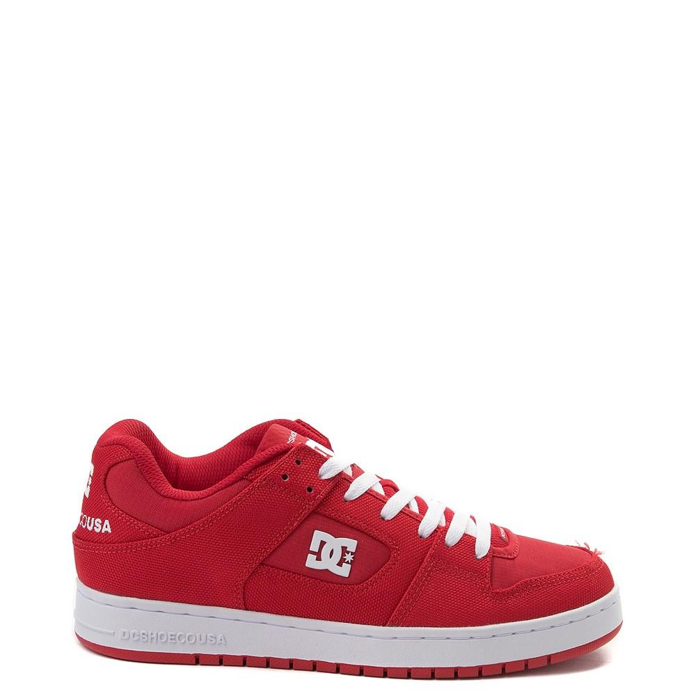 Mens DC Manteca Skate Shoe