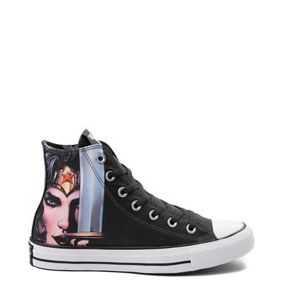 Main view of Converse Chuck Taylor All Star Hi DC Comics Wonder Woman Sneaker