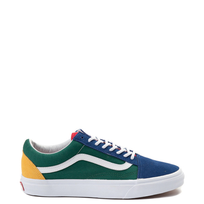 Main view of Vans Old Skool Skate Shoe