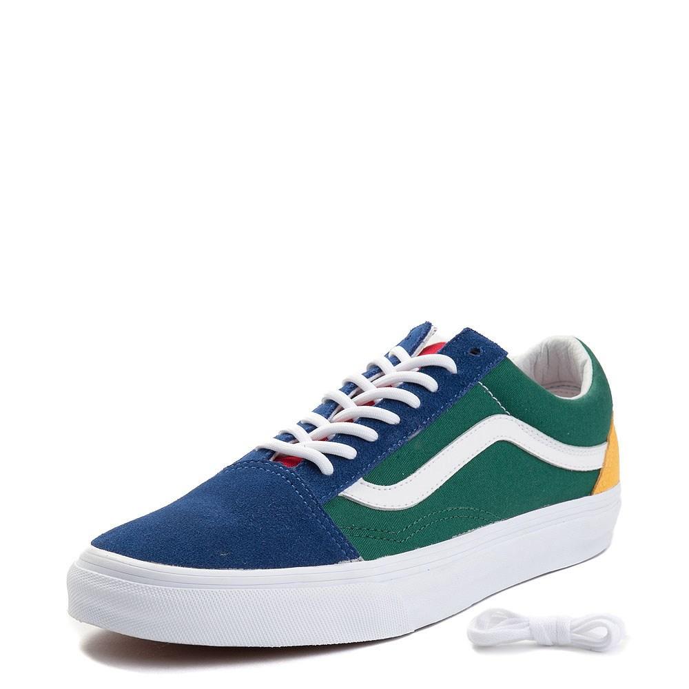 65c883ffe5 Vans Old Skool Skate Shoe