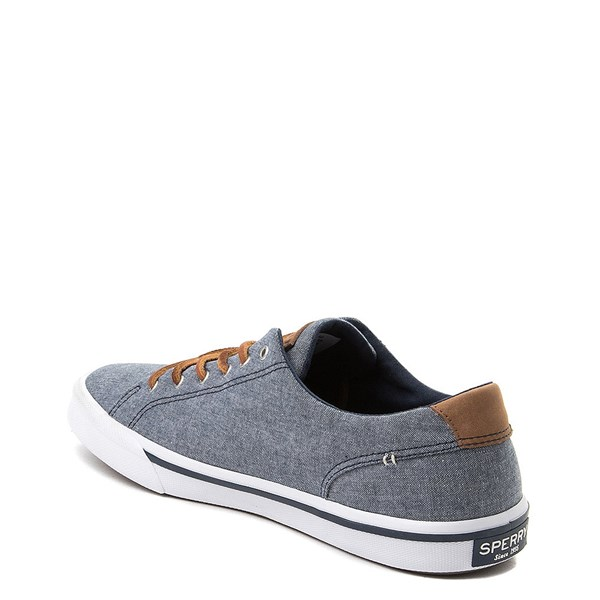 alternate image alternate view Mens Sperry Top-Sider Striper Casual ShoeALT2