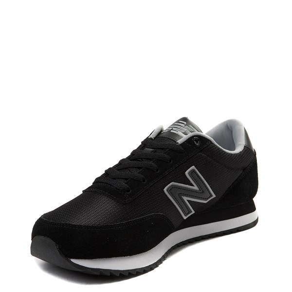 alternate image alternate view Mens New Balance 501 Athletic ShoeALT3