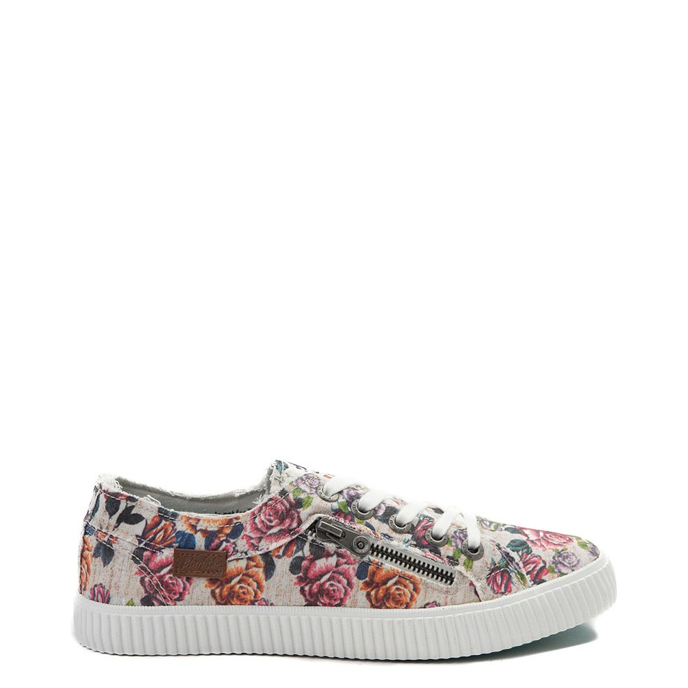 Womens Blowfish Coyote Valley Girl Casual Shoe