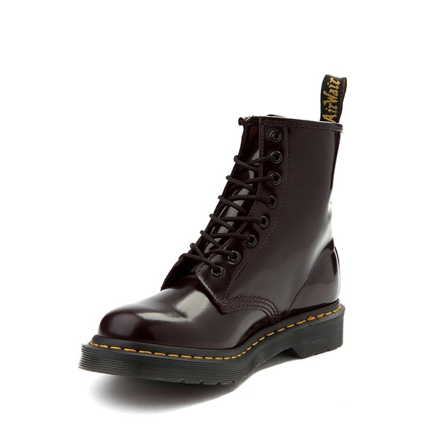 alternate image alternate view Womens Dr. Martens 1460 8-Eye BootALT3
