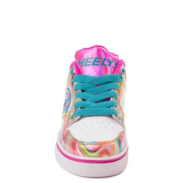 alternate image alternate view Heelys Motion Plus Skate Shoe - Little Kid / Big KidALT4