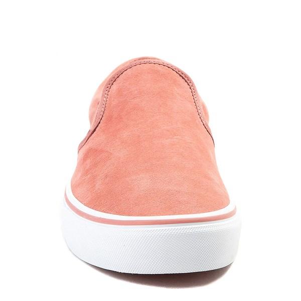 alternate image alternate view Vans Scotchgard Slip On Suede Skate ShoeALT4