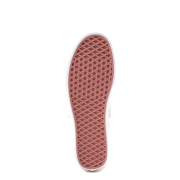 alternate image alternate view Vans Scotchgard Slip On Suede Skate ShoeALT5