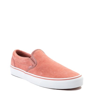 Alternate view of Vans Scotchgard Slip On Suede Skate Shoe