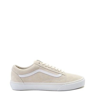 Main view of Vans Scotchgard Old Skool Suede Skate Shoe