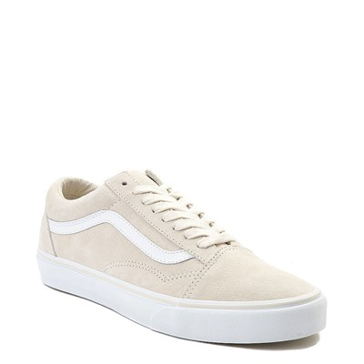 Alternate view of Vans Scotchgard Old Skool Suede Skate Shoe
