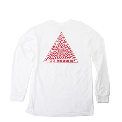 Alternate view of Mens Vans Hypnotics Long Sleeve Tee