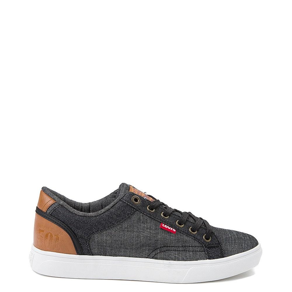 Mens Levi's 501® Jeffrey Casual Shoe