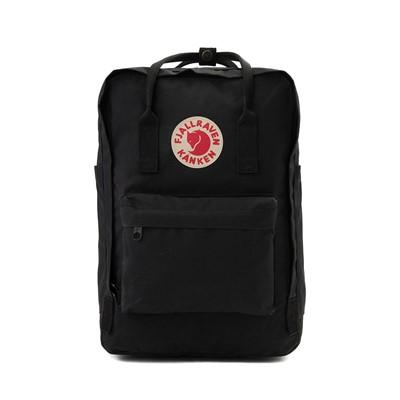 "Main view of Fjallraven Kanken 15"" Laptop Backpack - Black"