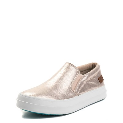 Alternate view of Womens Blowfish Wicked Platform Slip On Casual Shoe