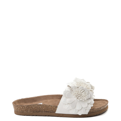 Main view of Womens Not Rated Cinnamon Slide Sandal