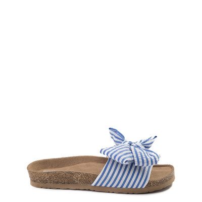 Main view of Womens Not Rated Hilda Slide Sandal