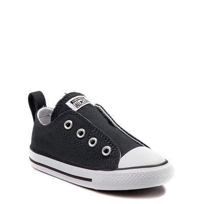 Alternate view of Converse Chuck Taylor All Star Simple Sneaker - Baby / Toddler
