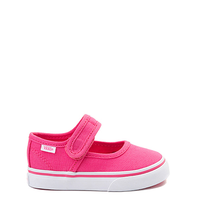 Main view of Vans Mary Jane Skate Shoe - Baby / Toddler