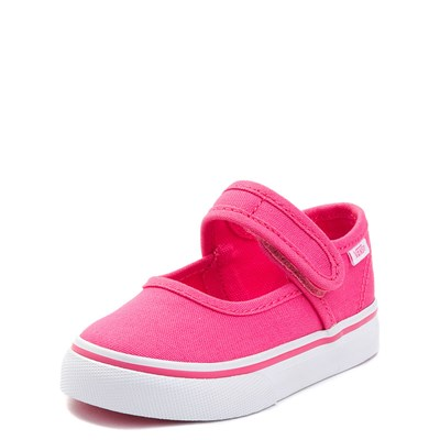 Alternate view of Vans Mary Jane Skate Shoe - Baby / Toddler