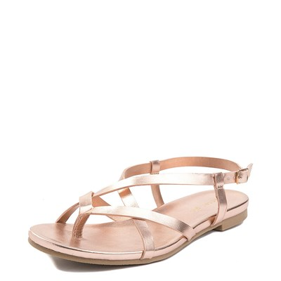 Alternate view of Womens Madden Girl Delia Sandal