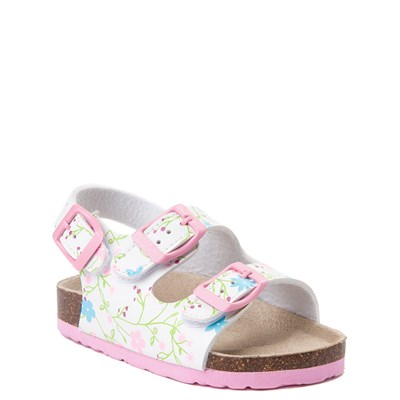 Alternate view of Rugged Bear Missy Sandal - Toddler / Little Kid