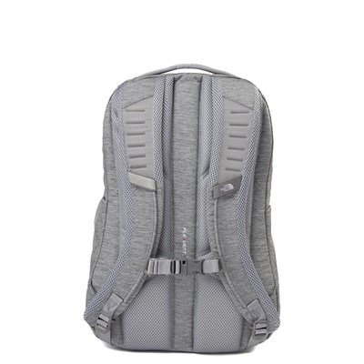 Alternate view of The North Face Jester Backpack - Heather Grey