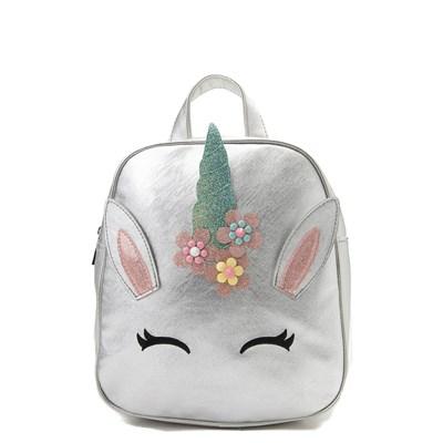 Main view of Womens Unicorn Mini Backpack