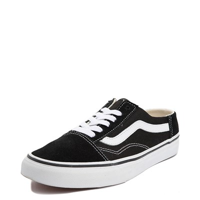 Alternate view of Vans Old Skool Mule Skate Shoe
