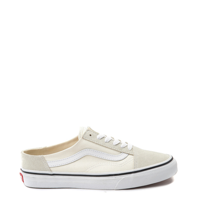 Main view of Vans Old Skool Mule Skate Shoe